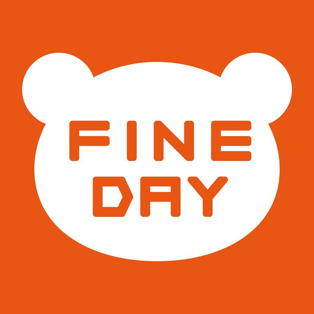 ほっぷアプリ版FINE DAY