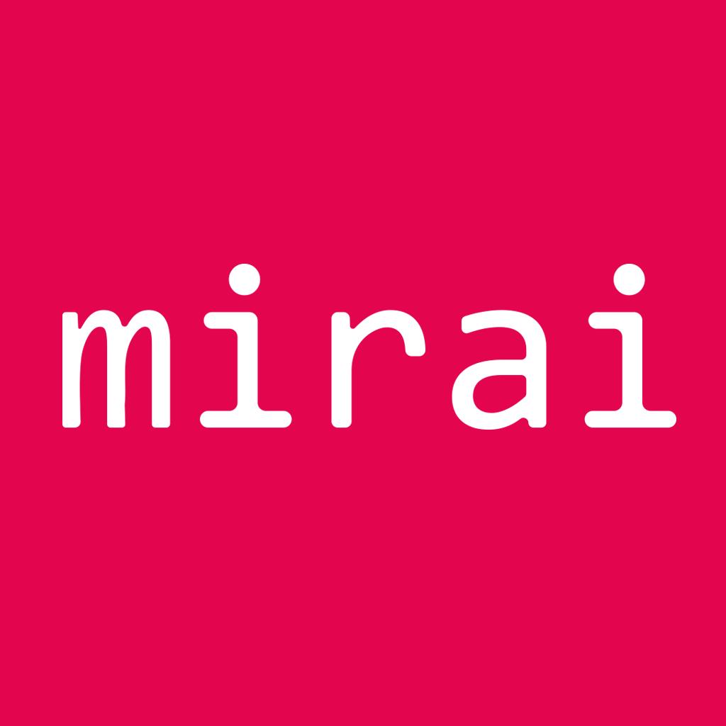 mirai-地域情報アプリ
